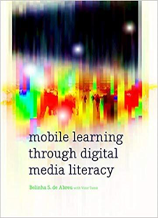 Mobile Learning through Digital Media Literacy Book Cover